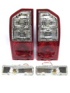 CHEVROLET TRACKER 4WD, VITARA, ESCUDO, SIDEKICK REAR TAIL LIGHT AND SIGNAL LAMP