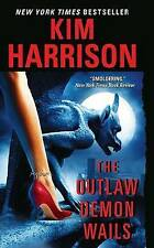 The Outlaw Demon Wails (The Hollows, Book 6)-ExLibrary