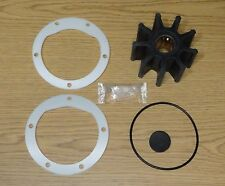 Impeller Kit Replaces Volvo Penta 21951360 MD40A TMD40B MD100A MD120AK TAMD120B