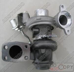 Citroen Ford Peugeot Fiat Volvo 1.6L 90HP turbocharger TD025 49173-07508 07506
