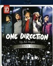Up All Night - The Live Tour [DVD] [2013] By One Direction.