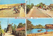 B103120 bracklesham bay    uk