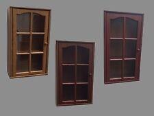 Hängeschränke aus MDF/Spanplatten in Holzoptik für die Küche