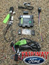 14 thru 15 Transit Connect OEM Genuine Ford Remote Start Kit - 2 Fobs - No Flash