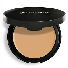 Glominerals glo Pressed Base Power Foundation - Goldem Medium  (New in Box)