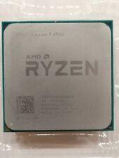 AMD Ryzen 7 1700 Eight-Core CPU Processor - CPU ONLY