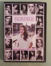 FLORDELIS basta uma palavra para mudar    DVD portuguese language only