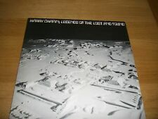 Harry Chapin-Legends of the lost and found.lp