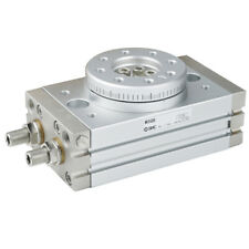 A● SMC MSQB50R Rotary Cylinder New