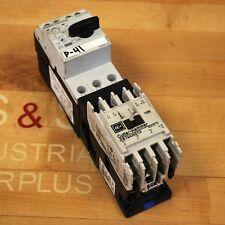 Cutler Hammer AE317RNS3A Motor Controller, 2.8-4.0 Amp, 120V, 50/60Hz - USED