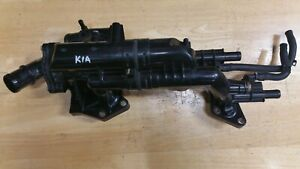 2012 Kia Sorento EX 3.5L  Thermostat Housing