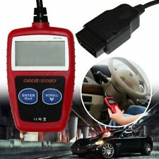 Scanner Diagnostic Code Reader MS309 OBD2 OBDII Car Diagnostic Tool US Stock New