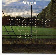 (EL165) Vega4, Traffic Jam - 2006 DJ CD