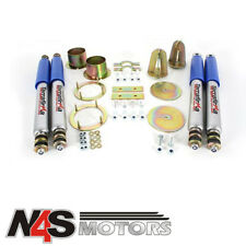LAND ROVER DEFENDER 90 TERRAFIRMA REAR SUSPENSION KIT +2IN PRO SPORT MINI. TF231