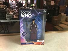 2016 Doctor Who Series 9 MISSY MAROON DRESS 5.5 Inch Action Figure NEW MOC
