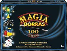 Magia Borras 100 trucos educa 24048