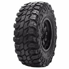 35x12.50X22 GLADIATOR XCOMP MUD TIRES NEW 10 PLY E LOAD 35x12.50R22 RAISE LETTER