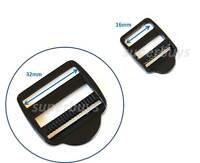 32mm Plastic Ladder Lock - For Webbing Strap Buckle Clip Bag Backpack Fastener