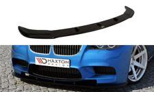 BODY KIT LAMA SOTTO PARAURTI ANTERIORE SPLITTER BMW 5 F10 M5 / F11