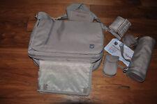 Tasche Baby Wickeltasche von Allerhand mit Zubehör