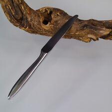 World Tableware 243 Stainless Solid Dinner Knife