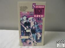 Saturday Night Live - Lilly Tomlin (November 22, 1975) VHS