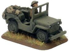 Flames of War - British: Jeep BR410