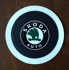 FITS SKODA TAX DISC HOLDER ACCESSORIES PART OCTAVIA FABIA FELICIA SUPERB YETI