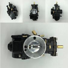 Black 30mm Carburetor Racing Part for Motorcycle OEM Replacement Carb PWK