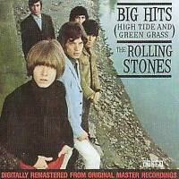 "The Rolling Stones - Big Hits (High Tide and Green Grass) (NEW 12"" VINYL LP)"