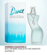 DANCE SHAKIRA DIAMONDS BY SHAKIRA EDT 2.7 OZ / 80 ML FOR WOMEN (NIB) SEALED
