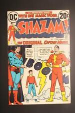 Shazam # 1 - NEAR MINT 9.2 NM -  The Original Captain Marvel! DC Comics