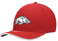 Arkansas Razorbacks Nike Sideline Classic 99 Performance Flex Basketball Hat/Cap
