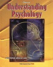 Glencoe Understanding Phychology Student Text (2003) GOOD (R7s16-F)k