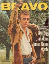 BRAVO 1965/35 [35/65] Rolling Stones *Cliff Richard* James Dean *Winnetou*Z2/2-3