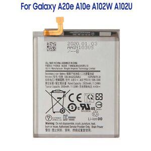 Original OEM EB-BA202ABU Battery 3000mAh For Samsung Galaxy A20e A202/A10e A102U