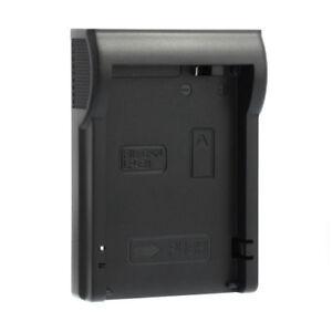 Adapter für Ladegerät Ladestation Charger Blumax , Powever - LP-E8 LPE8 LP-E-8