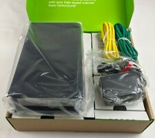 NEW In Box CenturyLink Zyxel C1100Z 802.11n WiFi Wireless Modem Router