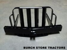 NEW DAVID BROWN 1200, 1210, 1212, 1490, 1494 Tractor FRONT BUMPER ~ USA MADE!!!!