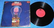 BEE GEES SPAIN LP IDEA Original 1968 BARRY MAURICE & ROBIN GIBB POP ROCK Lee !!