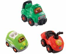 Vtech Tut Tut Baby Flitzer Set 9 Quad Geländewagen Cabrio Auto Fahrzeug Autos
