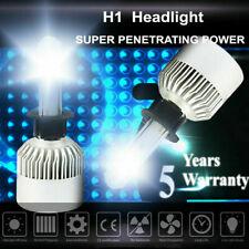 H1 LED Headlight Conversion Kit Bulb DRL car Driving Light 1800W 240000LM 6000K