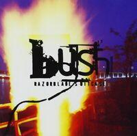 Razorblade Suitcase by Bush (CD, Feb-1997, Interscope (USA))