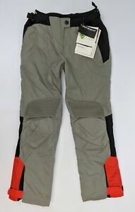 BMW Motorrad Ladies Grey Size 42 Trousers GS Dry Suit NEW