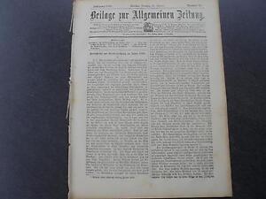 1899 Generale Rivista 17 / Africa Afrikaforschung