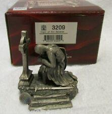 "Myth & Magic Pewter ""Vigil of Sir Galahad"" The Tudor Mint #3209"
