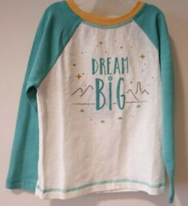 New W/Tags Matilda Jane Moments With You Bigger Dreams Top Girl's Size 2