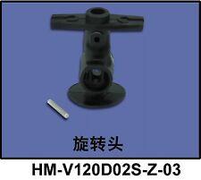 Rotor head [HM-V120D02S-Z-03] Walkera V120D02S parts