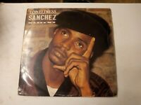 Sanchez ‎– Loneliness - Vinyl LP 1988 #2