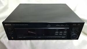 Kenwood ge-7030 Stereo Graphic Equalizer HiFi Separate ONLY
